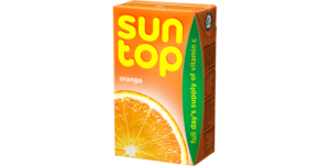 Sun Top Orange Juice (250ml)