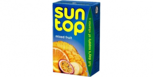 Sun Top Mixed Fruit Juice (250ml)
