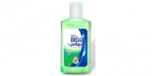 Dox Hand Sanitizer Peppermint - 62% alcohol (100ml)