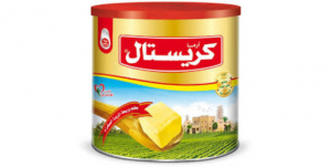 Crystal Golden Vegetable Ghee (1.5k)