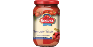 Regina Concentrated Tomato Puree (360g)