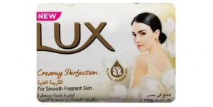 Lux Creamy Perfection Bar (170g)