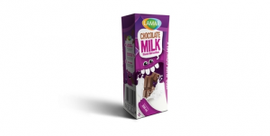 Lamar Chocolate Milk (200ml)