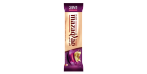 Mazaq Tea Latte Skimmed 2-in-1 (1 Sachet)