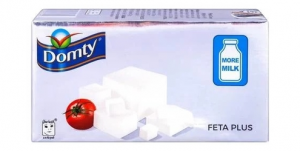 Domty Feta Cheese Plus (250g)