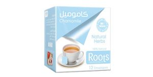 Roots Chamomile (12 Envelopes)