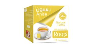 Roots Anise (12 Envelopes)