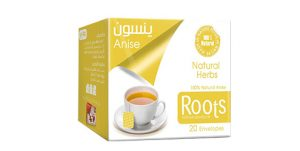 Roots Anise (20 Envelopes)