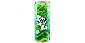Mirinda Green Apple (330ml)
