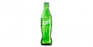 Sprite Bottle (330ml)
