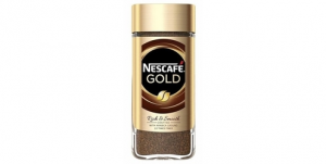Nescafe Gold Instant Coffee (100g)