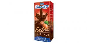 Danette Chocolate Hazelnut Milk (200ml)