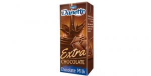 Danette Chocolate Milk (200ml)