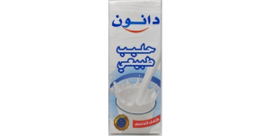 Danone Full Cream Milk (200ml)