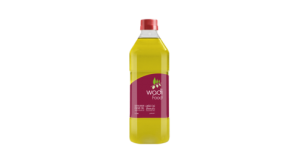 Wadi Food Extra Virgin Olive Oil (Plastic) (500ml)