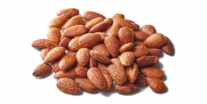 Almond (250g) - By Tawabel