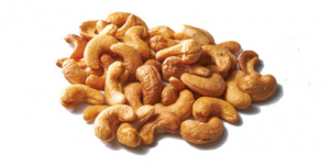 Salted Cashew (250g) - By Tawabel