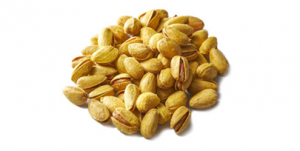 Salted Pistachio (200g) - By Tawabel