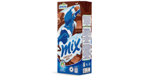Juhayna Mix Chocolate (200ml)
