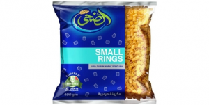 Al Doha Small Rings Pasta (400g)