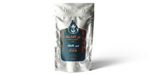 El Haga Turkish Coffee Dark Roast (250g)