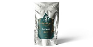 El Haga Turkish Coffee Medium Roast (250g)