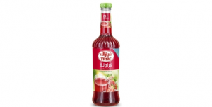 Vitrac Strawberry Syrup (650ml)