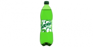 Mirinda Green Apple (0.98ml)
