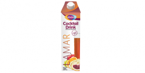 Lamar Cocktail Drink (1L)