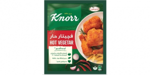 Knorr Vegetar Hot (35g)