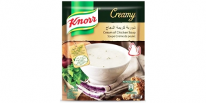 Knorr Cream Of Chicken Soup (60g)