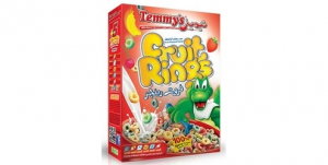 Temmy's Fruit Rings (375g)