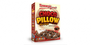 Temmy's Choco Pillow (375g)