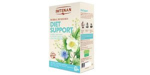 Imtenan Diet Support Tea (18 Envelopes)