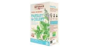 Imtenan Parsley & Celery Tea (18 Envelopes)