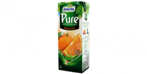 Juhayna Pure Orange (235ml)