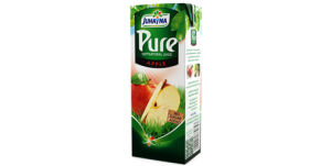 Juhayna Pure Apple (235ml)