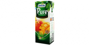 Juhayna Pure Peach & Mango (235ml)