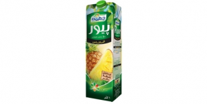 Juhayna Pure Pineapple (1L)