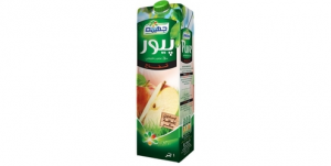 Juhayna Pure Apple (1L)