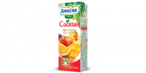 Juhayna Classic Coctail (235ml)
