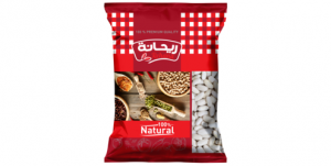 Rehana Egyptian White Kidney Beans (500g)