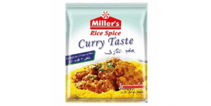 Miller's Rice Spice Curry Taste (20g)