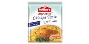 Miller's Rice Spice Chicken Taste (20g)