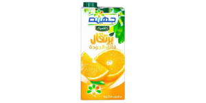 Juhayna Classic Orange  (1L)