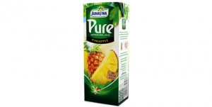 Juhayna Pure Pineapple (235ml)