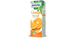 Juhayna Classic Orange (235ml)