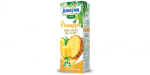 Juhayna Classic Pineapple (235ml)