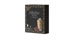 The Blended Coffee Mocha (80g)