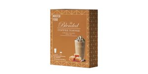 The Blended Coffee Tofee (80g)